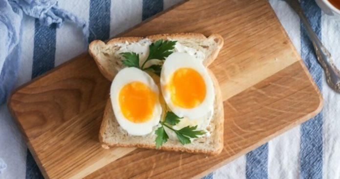 Boiled egg diet2